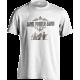 Cartoon Logo White T-shirt