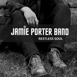 Restless Soul CDEP