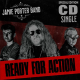 Ready For Action CD Single